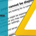 Errores comunes de WordPress y su solucion