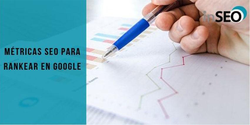 7 métricas Seo que deberías utilizar para rankear en Google