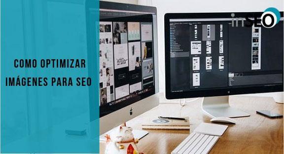 Como optimizar imágenes para tu web